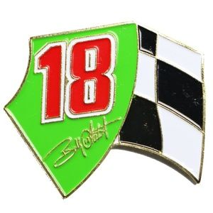 Jewelry - Coca-Cola 1998 NASCAR Bobby Labonte #18 Thirst